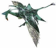 Mattel James Cameron's Avatar Movie Toy Jake's Banshee Loose Complete