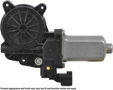 Power Window Motor-Window Lift Motor Front Left Reman fits 12-13 Ford Focus
