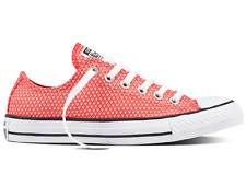 Converse Chuck Taylor All Star Woven UK Size 4 EUR 36.5 Women's Trainers Shoes