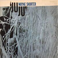 WAYNE SHORTER JUJU CD BLUE NOTE RVG 1999 1ST CLASS FAST DISPATCH