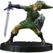 Figurine Link 19cm NEUVE (Zelda : Skyward Sword) / LINK 7.5-INCH STATUE  SEALED
