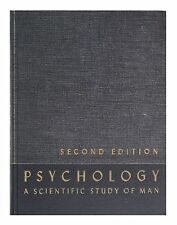 Psychology: A Scientific Study of Man by Fillmore H. Sanford