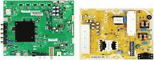 Vizio D55-F2 (LWZQWXLU Serial) Complete TV Repair Parts Kit