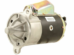 For 1983 Ford F100 Starter Remy 54432FC Premium; New