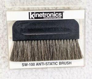 Kinetronics StaticWisk Model SW-100 4in Anti-Static Brush