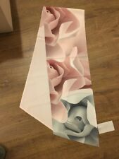BNWTs Ted Baker en Porcelaine Imprimé Rose Skinny écharpe Mansi