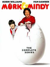 Mork  Mindy: The Complete Series (DVD, 2014, 15-Disc Set)
