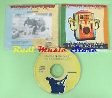 CD DUCCIO & THE RAGS The rock n roll intruders italy FIRMUSIC (Xi3) no lp mc dvd
