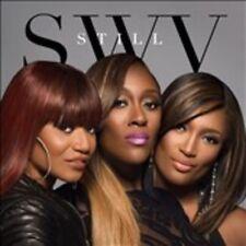 SWV - Still [New CD]