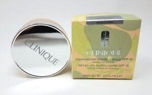 Clinique Superbalanced Powder Makeup SPF15 Natural 2.5 (MF) 18g NEW IN BOX