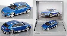 LookSmart a5-5153 Audi Allroad Shooting Brake Concept, (naias) de detroit 2014 1:43