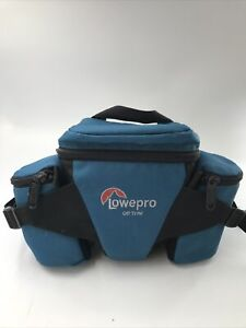 Lowepro Off Trail Camera Hiking/Walking Fanny Pack-Padded Lens And Camera Case