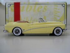 MATCHBOX COLLECTIBLES - DINKY - 1953 BUICK SKYLARK CONVERTIBLE - 1/43