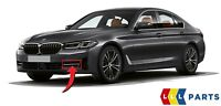 NEW GENUINE BMW 5 SERIES G30 LCI FRONT LOWER BUMPER AIR INLET OPEN LEFT N/S