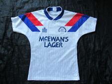 retro rangers shirt in Football Shirts | eBay