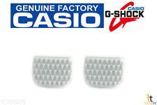 CASIO GA-110SN-7A G-SHOCK White Bezel Push Button (2H / 8H) (QTY 2)