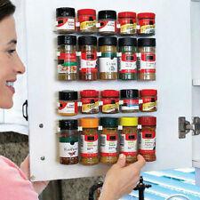 Especiero organizador especias y condimentos para 20 botes