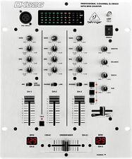 Behringer Dx626 Pro DJ Mixer ZB109
