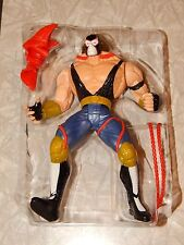 BANE BATMAN FIGURE DC DARK KNIGHT KENNER 1996