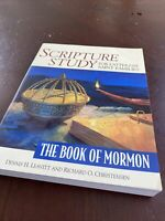 Scripture Study for Latter-Day Saint Families The Book of Mormon 2003 LDS Help