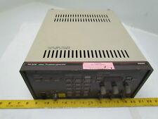 Philips PM5518 Colour TV Pattern Generator