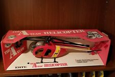 VINTAGE ERTL THE A-TEAM HELICOPTER MIB UNOPENED BOX 1983