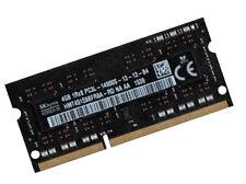 4GB HYNIX DDR3L SO DIMM RAM 1866 Mhz 1867 Mhz HMT451S6BFR8A-RD PC3L-14900S 1.35V