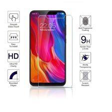 PROTECTOR Xiaomi MI 8 Pro (6.21)  CRISTAL TEMPLADO