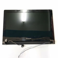 Genuine Lenovo G40-45 Full Display Assembly + Hinges + Cables + Bezel + Cover