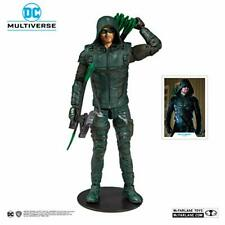 McFarlane Toys DC Multiverse Green Arrow Collectible Action Figure New 2020