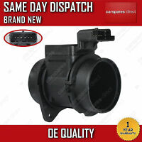 FORD FUSION 1.4 TDCi MASS AIR FLOW SENSOR MAF 2002>on *NEW* 5WK9631Z 1920EK