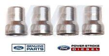03-10 Ford 6.0 6.0L Powerstroke Diesel OEM Genuine Ford Fuel Injector Sleeves