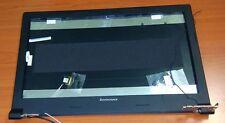 LENOVO B50-70 COVER PER MONITOR LCD + CERNIERE E CORNICE