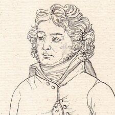 Jean-Baptiste Kléber Campagne Egypte Strasbourg Napoléon Bonaparte Armée Orient