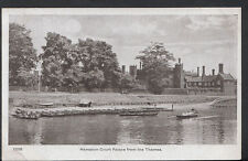 Middlesex Postcard - Hampton Court Palace From The Thames   RS2925