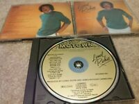 Lionel Richie - Self Titled CD West Germany