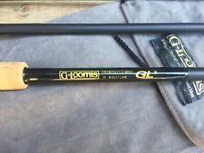 Loomis fly rod salmon double hand 15 ft line 10 spey