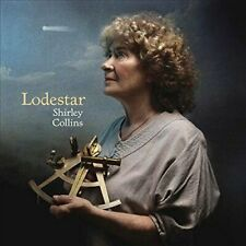 SHIRLEY COLLINS - LODESTAR [CD]