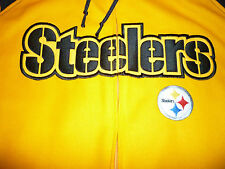 Steelers Hoodie ( Used Size M ) Very Nice Condition!!!