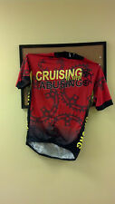 New Cycling Bicycle Jersey Small-2XL