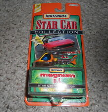 Matchbox Star Car Magnum P.I. T.C.'s Helicopter NEW