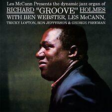 Richard Holmes Groove - Groove [New CD] UK - Import