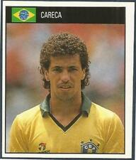 ORBIS 1990 WORLD CUP COLLECTION-#095-BRAZIL-CARECA