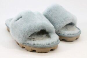 UGG Cozette Women's Blue Slippers 9M(ZAP10742)