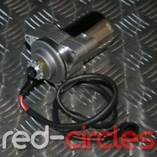 QUAD BIKE / ATV STARTER MOTOR - 3 BOLT (TOP MOUNTED) 50cc 70cc 90cc 110cc