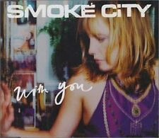 Smoke City with you [Maxi-CD]