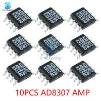 10PCS LOGARITHMIC AMP IC ANALOG DEVICES SOP-8 AD8307ARZ AD8307AR AD8307A AD8307