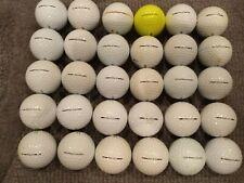 30 Titleist Pro V1 and V1X Golf Balls - 4A