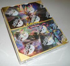 SWSH Rebel Clash SEALED Mini Album Box (x12 Pokemon Packs & 1 Page Binders)