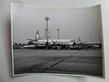 KLM Collectable Airline Photographs